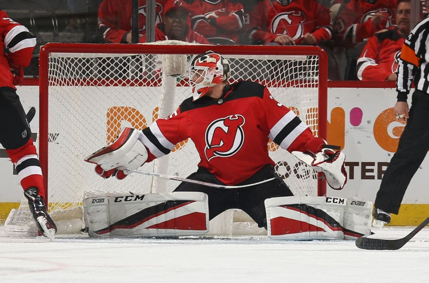 (Photo by Andy Marlin/NHLI via Getty Images)