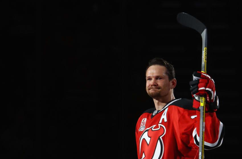 New Jersey Devils - Patrik Elias #26 (Photo by Bruce Bennett/Getty Images)