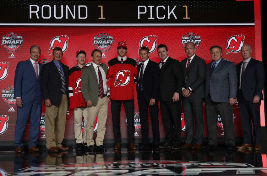 (Photo by Dave Sandford/NHLI via Getty Images)