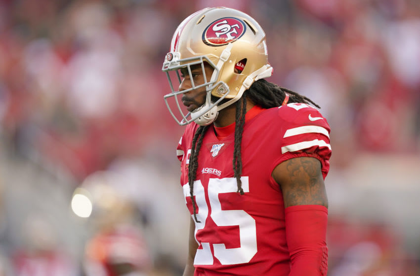 (Photo by Thearon W. Henderson/Getty Images) Richard Sherman
