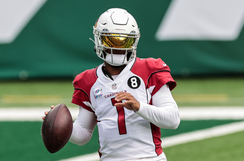 (Photo by Vincent Carchietta-USA TODAY Sports) Kyler Murray