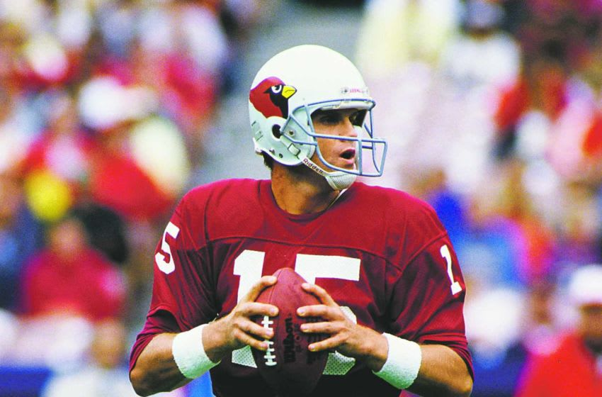 Does Neil Lomax deserve a spot in the Cardinals' Ring of Honor? Neil Lomax