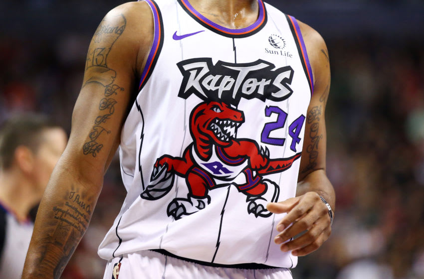 Toronto Raptors (Photo by Vaughn Ridley/Getty Images)