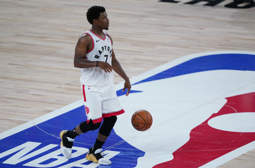 Toronto Raptors, Kyle Lowry (Photo by Ashley Landis - Pool/Getty Images)