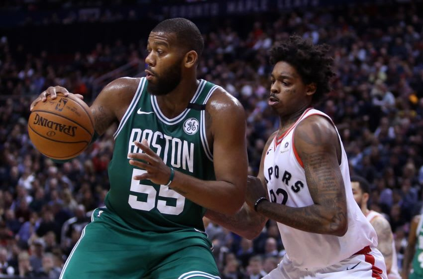 TORONTO, ON - APRIL 4: Greg Monroe