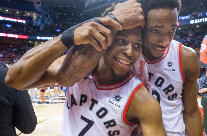 (Rick Madonik/Toronto Star via Getty Images)