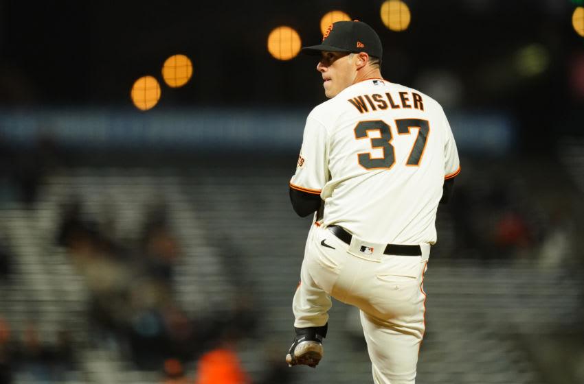 Matt Wisler Photo by Daniel Shirey/Getty Images)