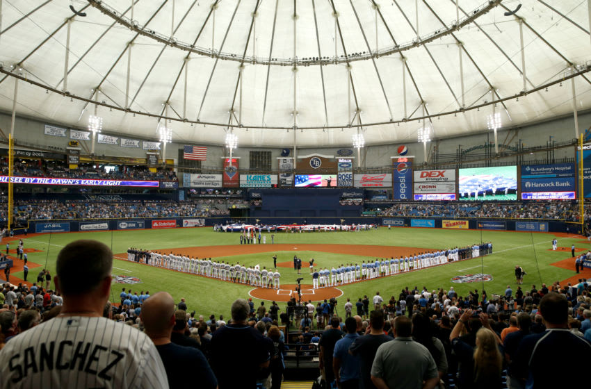 Tampa Bay Rays (Photo by Brian Blanco/Getty Images)