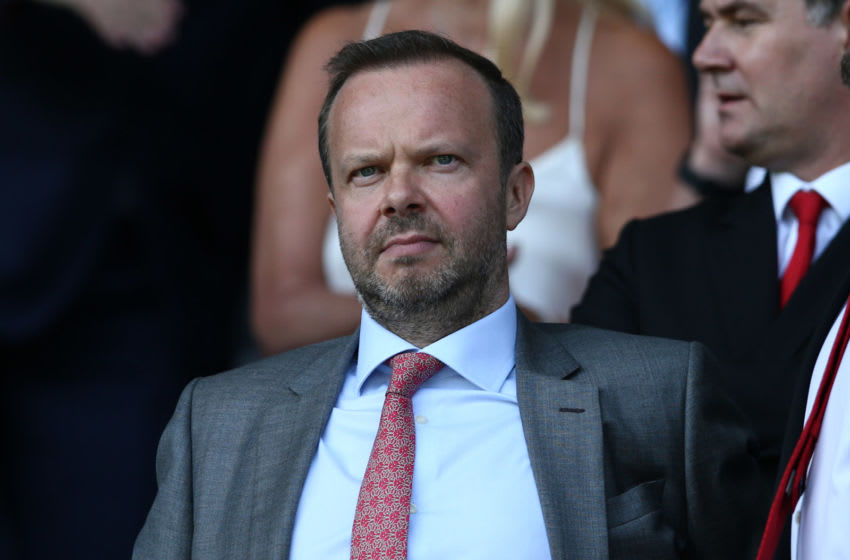 Ed Woodward, Manchester United.(Photo by Jan Kruger/Getty Images)