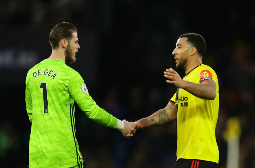 Manchester United vs Watford: Three things we learned