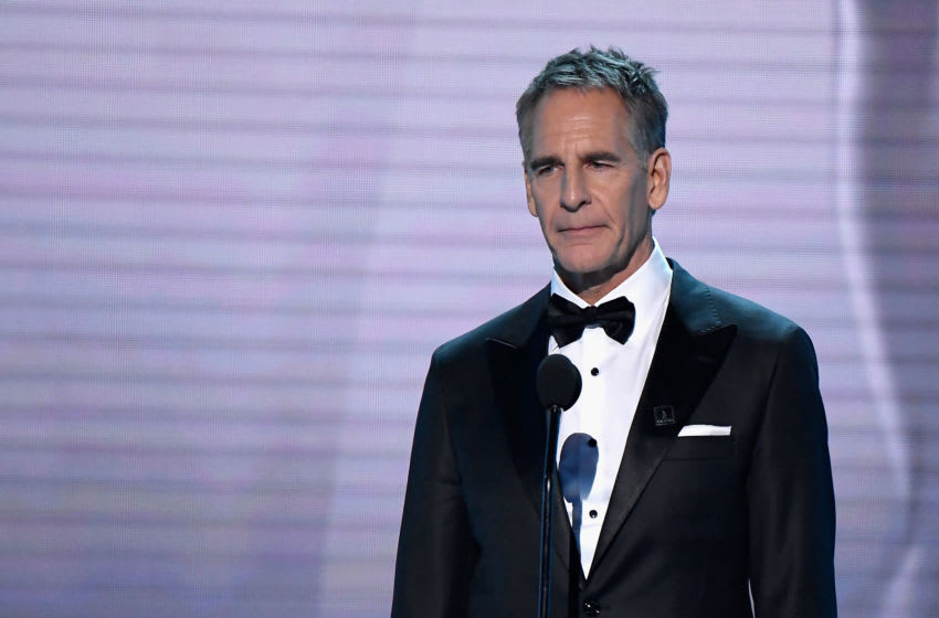 LOS ANGELES, CA - JANUARY 27: Scott Bakula onstage during the 25th Annual Screen ActorsGuild Awards at The Shrine Auditorium on January 27, 2019 in Los Angeles, California. (Photo by Kevork Djansezian/Getty Images)