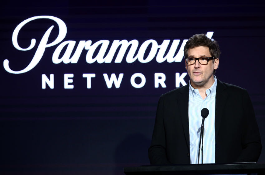 PASADENA, CALIFORNIA - JANUARY 14: President, Development and Production for Paramount Network and TV Land Keith Cox attends the ViacomCBS Winter TCA Tour on January 14, 2020 in Pasadena, California. (Photo by Tommaso Boddi/Getty Images for Viacom )