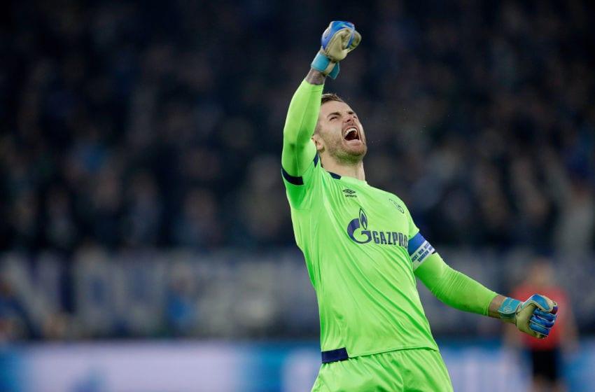 Schalke 04, Ralf Fahrmann (Photo by Eric Verhoeven/Soccrates/Getty Images)