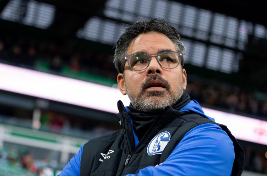 David Wagner, Schalke 04 (Photo by TF-Images/Getty Images)