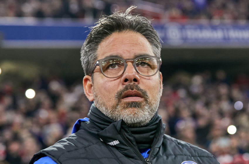David Wagner of FC Schalke 04 (Photo by TF-Images/Getty Images)
