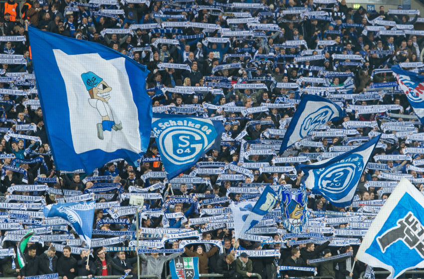 Schalke 04(Photo by TF-Images/Getty Images)