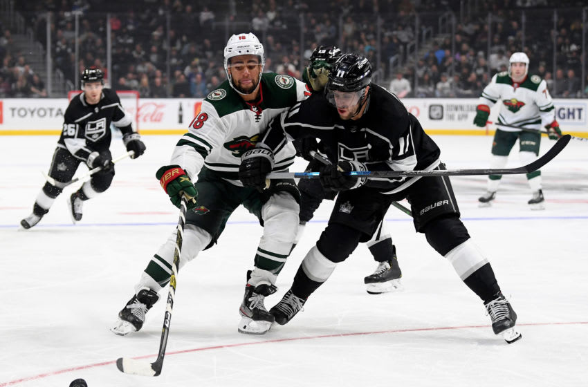 LA Kings (Photo by Harry How/Getty Images)