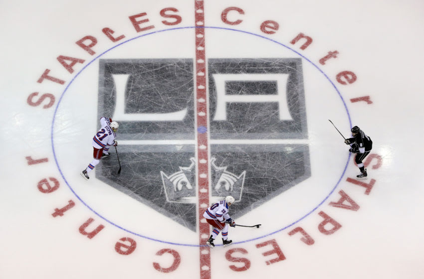 LA Kings (Photo by Victor Decolongon/Getty Images)