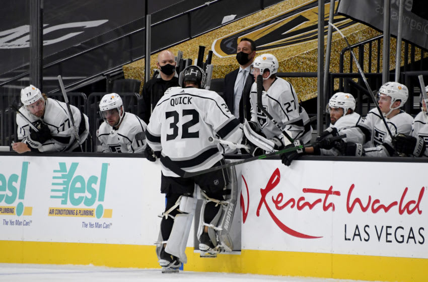 LA Kings Photo by Ethan Miller/Getty Images)