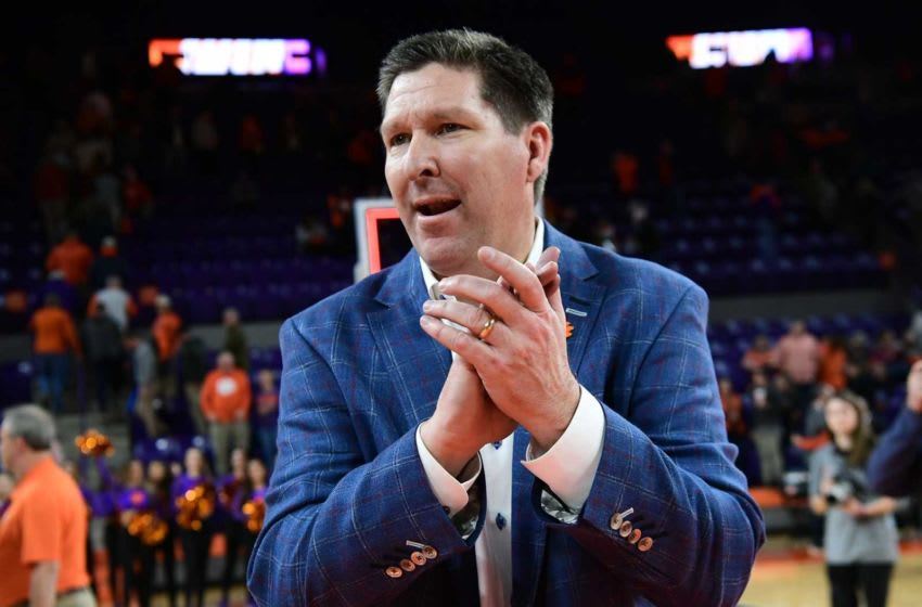 Ian Schieffelin, a 6-foot-8 power forward who has committed to Clemson, said Tigers coach Brad Brownell compares him favorably to current Clemson star Aamir Sims. Mbb Clemson Vs Wake Forest