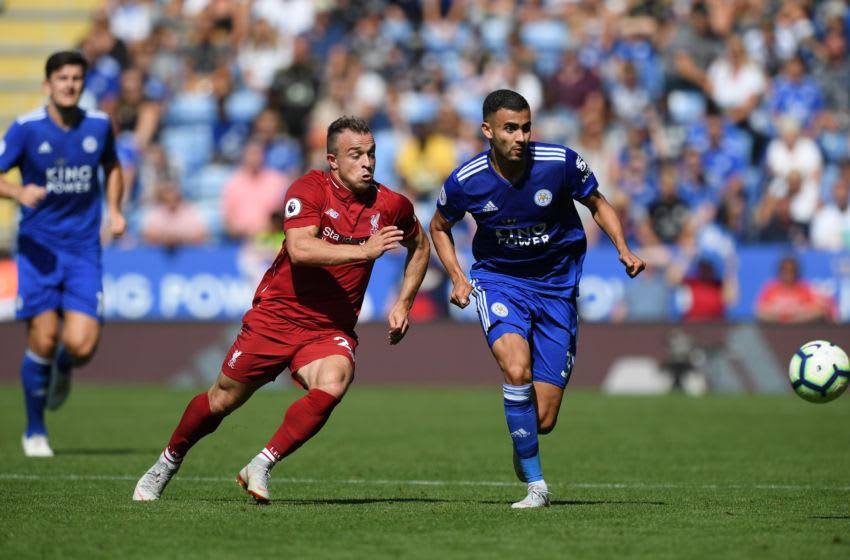 Xherdan Shaqiri, Liverpool (Photo by Shaun Botterill/Getty Images)