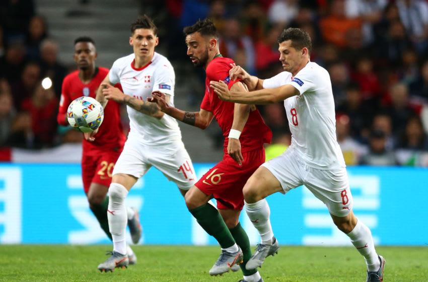 Liverpool transfer news: Portuguese tabloid confirms €45m ...