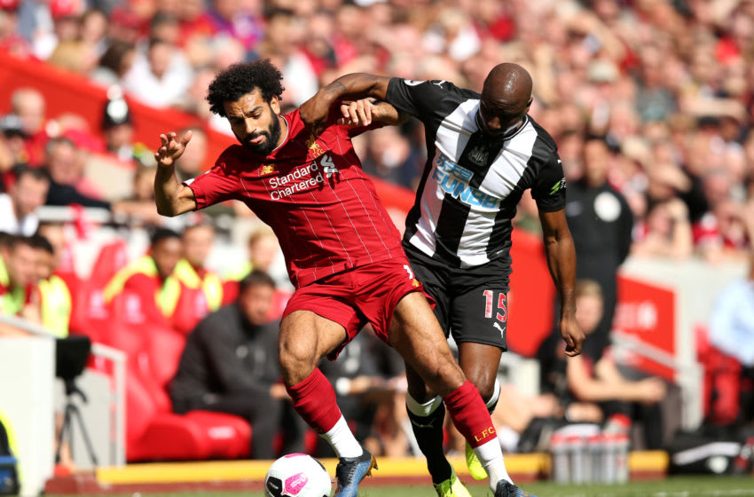 Liverpool, Mohamed Salah (Photo by Jan Kruger/Getty Images)