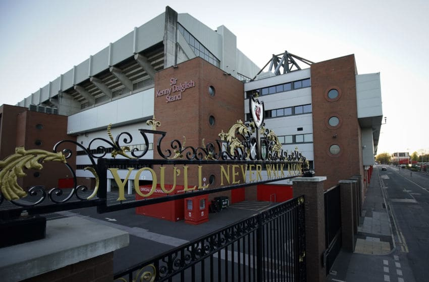 Liverpool (Photo by Christopher Furlong/Getty Images)