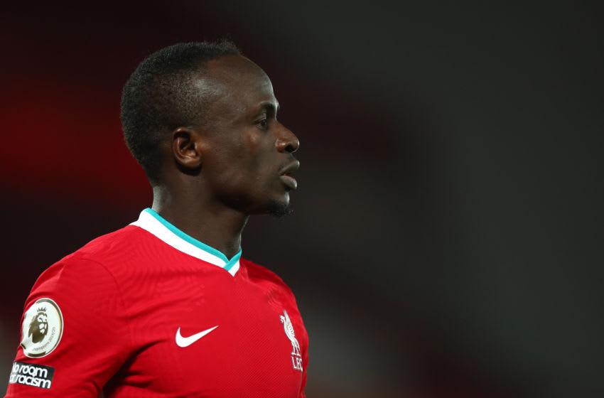 Sadio Mane, Liverpool (Photo by Robbie Jay Barratt - AMA/Getty Images)