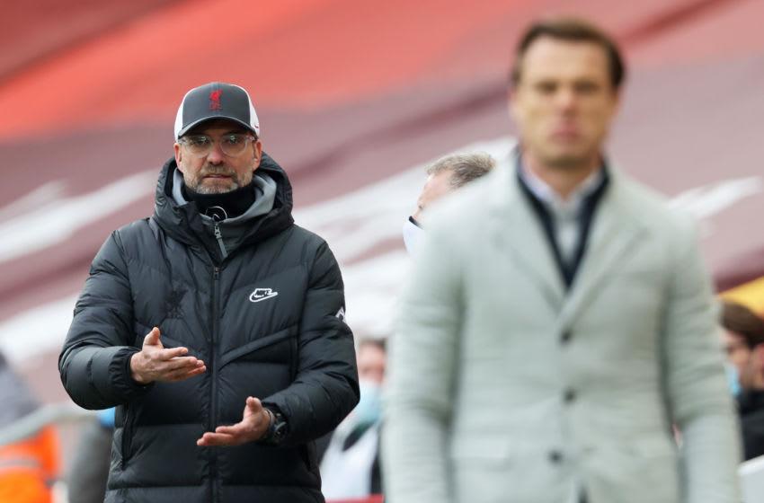 Liverpool, Jurgen Klopp (Photo by Clive Brunskill/Getty Images)
