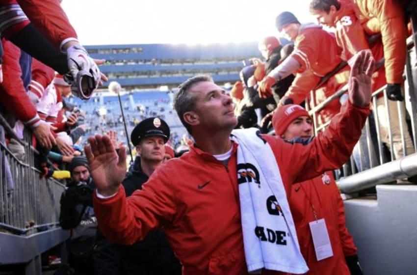 Ohio State Football: Buckeyes 2016 recruiting class