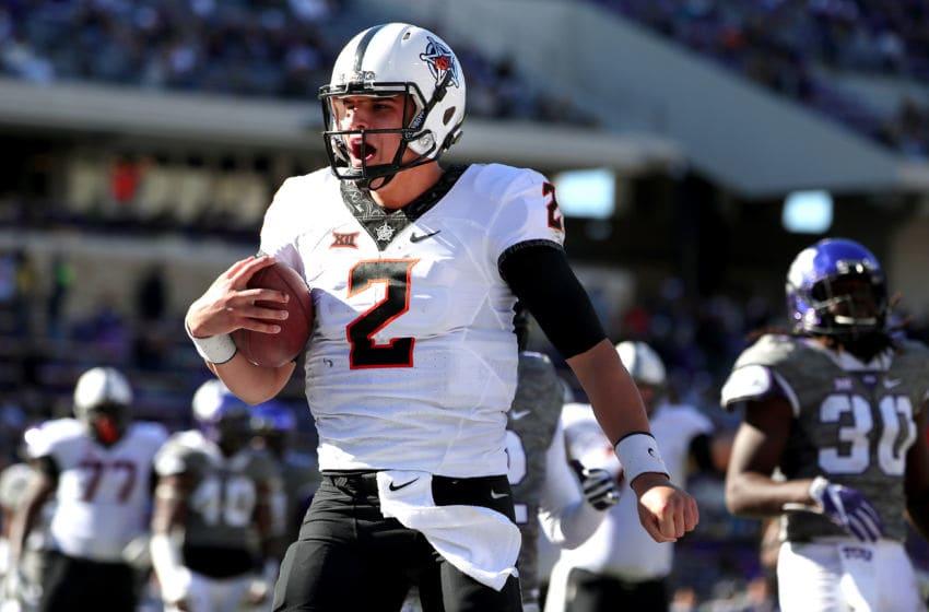 Oklahoma State Football vs South Alabama: Predictions and ...