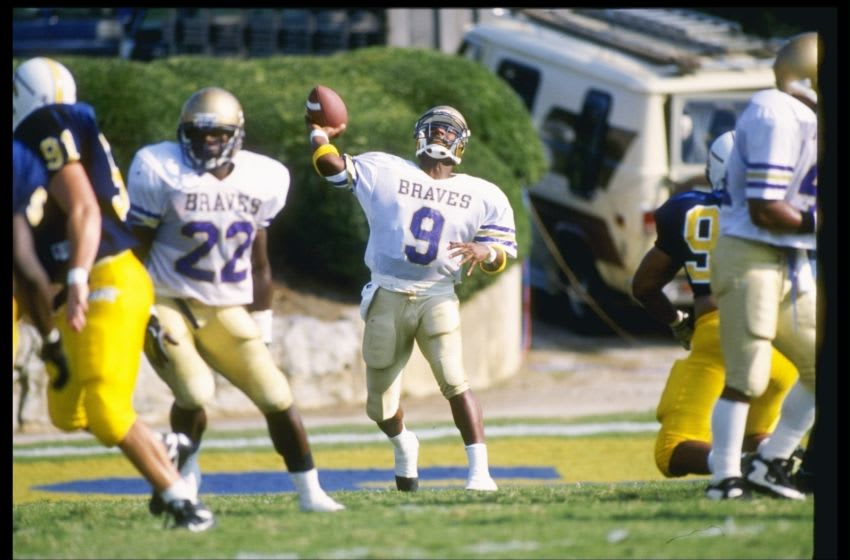 The history of HBCU college football national champions
