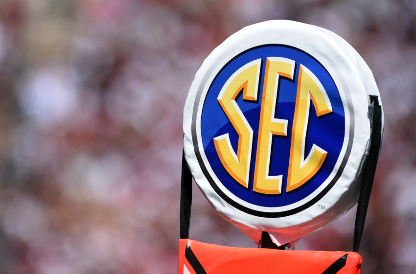 SEC Football (Photo by Lance King/Getty Images)