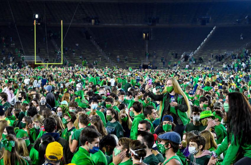 (Photo by Matt Cashore/USA TODAY Sports)