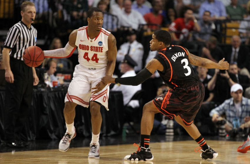 William Buford is the best shooting guard of the last decade for the Ohio State Buckeyes.