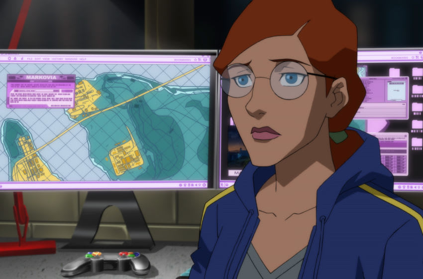 Young Justice: Outsiders Episode 26 (Credit: DC Universe)