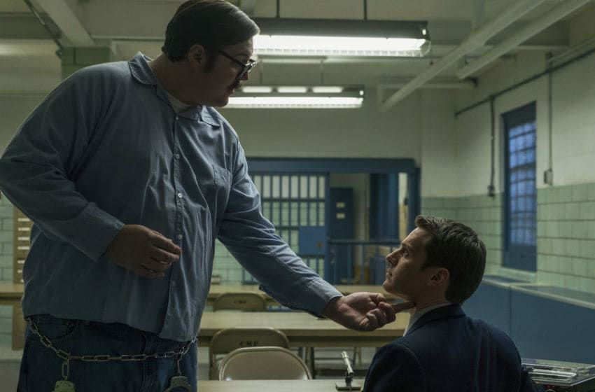 Photo: Mindhunter: Season 1.. Merrick Morton/Netflix