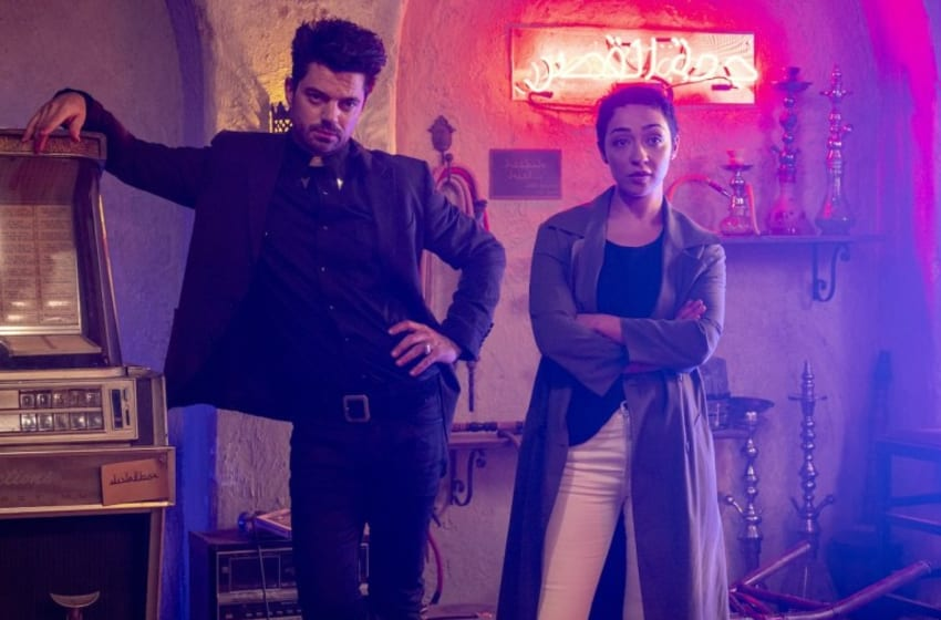 Preacher--Credit: AMC Networks and Sony Pictures Studios