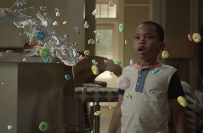Photo: Ja'Siah Young.. Raising Dion: Season 1.. Netflix