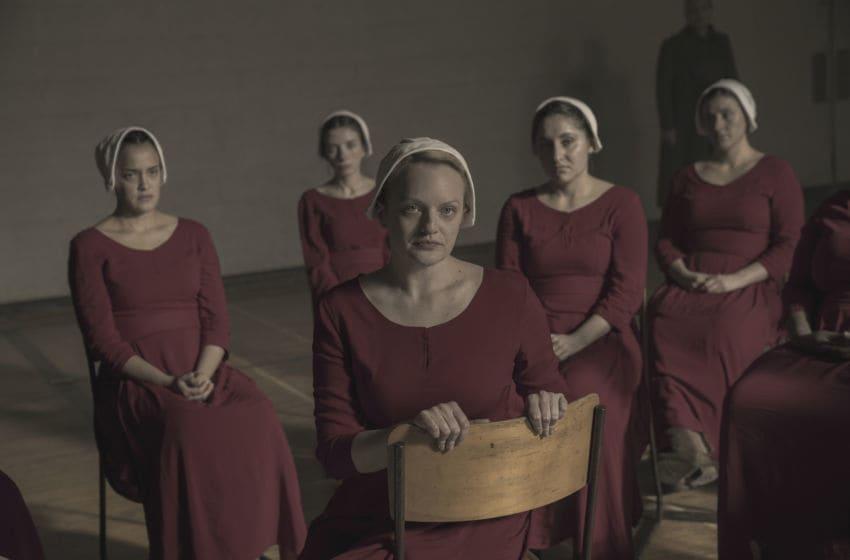 The Handmaid's Tale --