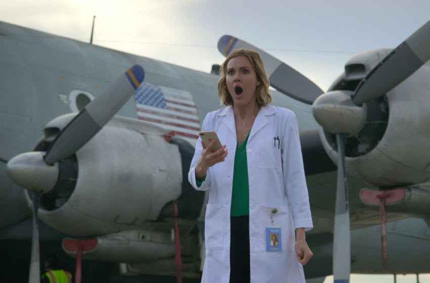 Medical Police on Netflix, photo courtesy Netflix