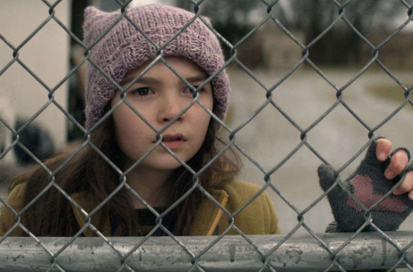 "Brooklynn Prince in ""Home Before Dark,"" now streaming on Apple TV+."