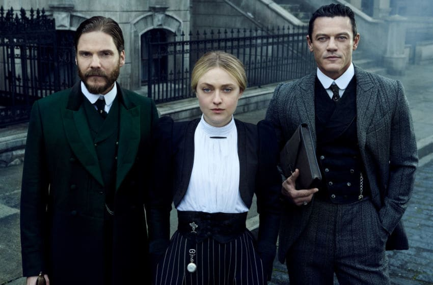 The Alienist: Angel of Darkness - Courtesy of WarnerMedia/Marc Holm
