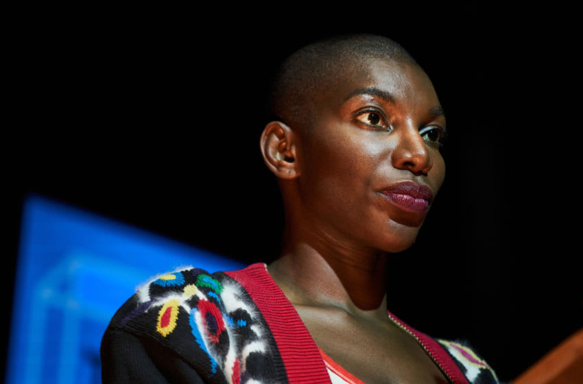 Michaela Coel in I May Destroy You Episode 5 - Photograph by Natalie Seery/HBO
