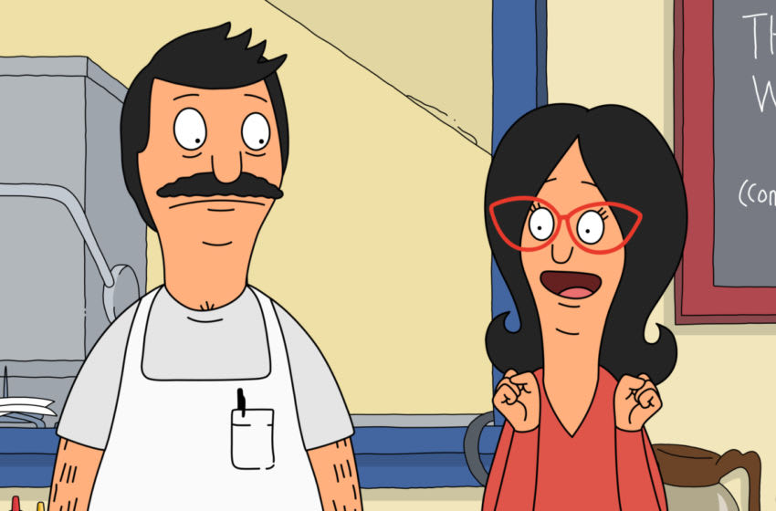 BOB'S BURGERS: Gene auditions for a small role in a local theater production, but things backfire when he discovers that Linda actually bargained with the director to get Gene the part in the
