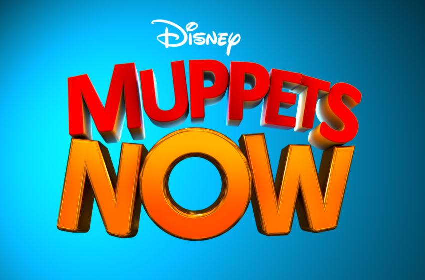 Muppets Now. Image Courtesy Disney+