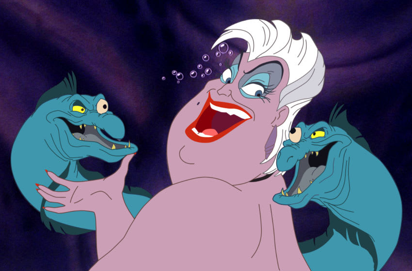 The Little Mermaid - Courtesy of Disney via Image.net