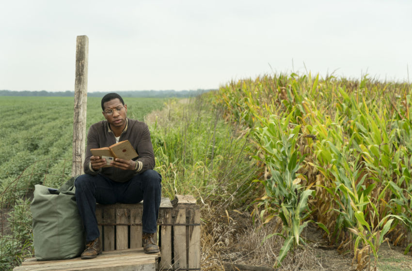 Jonathan Majors in Lovecraft Country Season 1, Episode 1 - Photo Courtesy of Elizabeth Morris / HBO