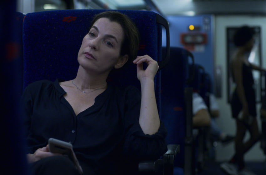 Episode 1. Ayelet Zurer in Losing Alice, premiering globally on Apple TV+ on January 22.
